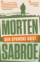 Den spanske gæst - Morten Sabroe