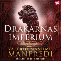 Drakarnas imperium - Valerio Massimo Manfredi