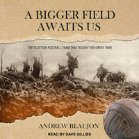 A Bigger Field Awaits Us - Andrew Beaujon