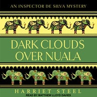 Dark Clouds Over Nuala - Harriet Steel
