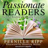 Passionate Readers - Pernille Ripp