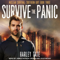 Survive the Panic - Harley Tate