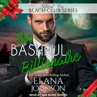 The Bashful Billionaire - Elana Johnson