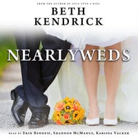 Nearlyweds - Beth Kendrick