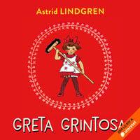 Greta Grintosa - Astrid Lindgren