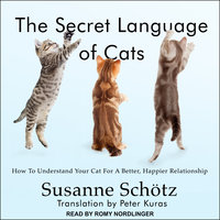 The Secret Language of Cats - Susanne Schötz
