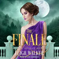 Vampire Royals 3 - Leigh Walker