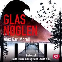Glasnøglen - Alex Karl Morell