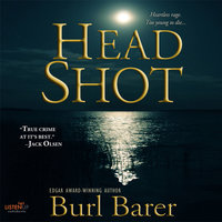 Head Shot - Burl Barer
