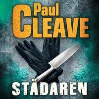 Städaren - Paul Cleave