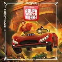 Ralph Spacca Internet - Walt Disney