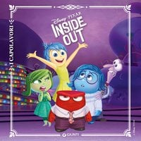 Inside Out - Walt Disney