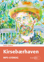 Kirsebærhaven - Anton Tjekhov