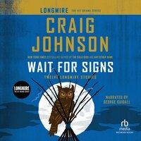 Wait for Signs - Craig Johnson