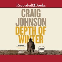 Depth of Winter - Craig Johnson