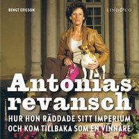 Antonias revansch - Bengt Ericson