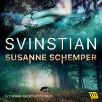 Svinstian - Susanne Schemper