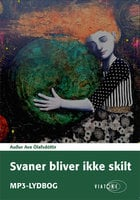 Svaner bliver ikke skilt - Auður Ava Ólafsdóttir