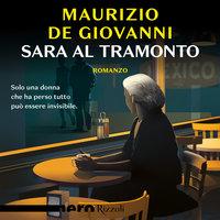 Sara al tramonto - Maurizio De Giovanni