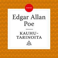 Kauhutarinoita - Edgar Allan Poe