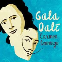 Gala-Dalí - Carmen Domingo