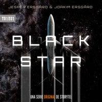 Black Star - T1E01 - Jesper Ersgård