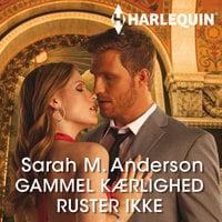 Gammel kærlighed ruster ikke - Sarah M. Anderson