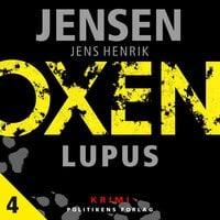 Oxen - Lupus - Jens Henrik Jensen