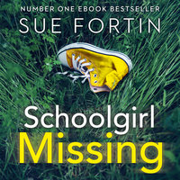 Schoolgirl Missing - Sue Fortin