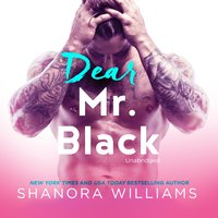 Dear Mr. Black - Shanora Williams