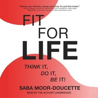 Fit for Life - Saba Moor-Doucette