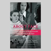 About Face - Dorothy Ponedel,Meredith Ponedel