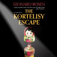 The Kortelisy Escape - Leonard Rosen