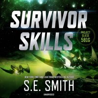 Survivor Skills - S.E. Smith