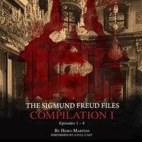 The Sigmund Freud Files, Compilation 1 - Heiko Martens