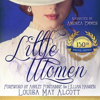 Little Women, Special Edition - Louisa May Alcott