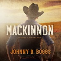 MacKinnon - Johnny D. Boggs