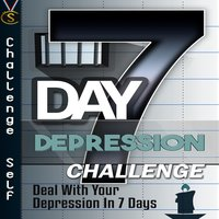7-Day Depression Challenge - Challenge Self
