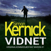 Vidnet - Simon Kernick
