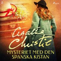 Mysteriet med den spanska kistan - Agatha Christie