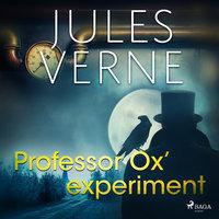 Professor Ox' experiment - Jules Verne