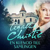 En klenod till samlingen - Agatha Christie