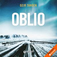 Oblio - Geir Tangen