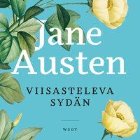 Viisasteleva sydän - Jane Austen