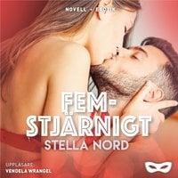 Femstjärnigt - Stella Nord