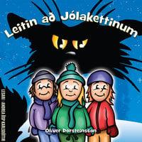 Leitin að jólakettinum - Ólíver Þorsteinsson