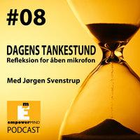 Tanker om tanker - Jørgen Svenstrup