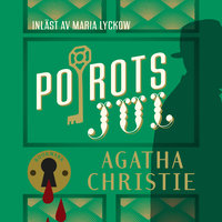 Poirots jul - Agatha Christie