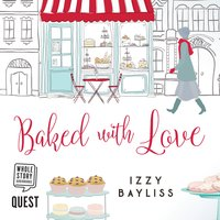 Baked with Love - Izzy Bayliss