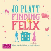 Finding Felix - Jo Platt
